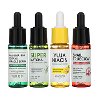 Total Care Serum Trial Kit,  4 Piece Set - фото