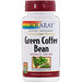 Green Coffee Bean Extract, 400 mg, 60 Vegetarian Capsules - изображение