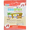 SeaSnax, Spicy Chipotle, Roasted Seaweed Snack, 5 sheets - .54 oz (15 g)