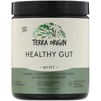 Healthy Gut, Mint, 7.83 oz (222 g) - фото