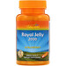 Royal Jelly, 2,000 mg, 60 Vegetarian Capsules - изображение