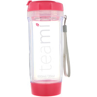 Tumbler On-the-Go, Pink, 20 oz - фото