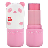 Panda's Dream, Rose Oil Moisture Stick, 0.28 oz (8 g) - фото