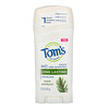 Tom's of Maine, Natural Deodorant, Long Lasting, Maine Woodspice, 2.25 oz (64 g)