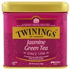 Twinings, Jasmine Green, Loose Tea, 3.53 oz (100 g)