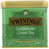 Twinings, Gunpowder Green Loose Tea, 3.53 oz (100 g)