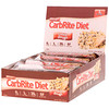Universal Nutrition, Doctor's CarbRite Diet Bars, Cookie Dough, 12 Bars, 2 oz (56.7 g) Each