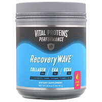 Performance, RecoveryWave, Guava Lime, 26.8 oz (761 g) - фото
