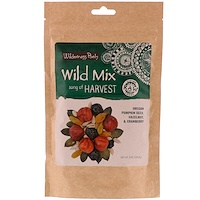 Wild Mix, Song of Harvest, 8 oz (226.8 g) - фото