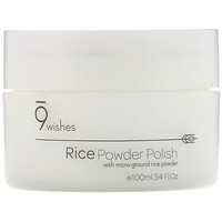 Rice Powder Polish, 3.4 fl oz (100 ml) - фото