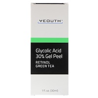 Glycolic Acid 30% Gel Peel, 1 fl oz (30 ml) - фото