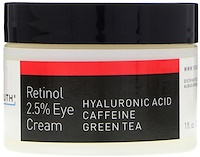 Retinol 2.5% Eye Cream, 1 fl oz (30 ml) - фото
