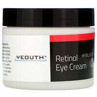 Retinol Eye Cream, 2 fl oz (60 ml) - фото